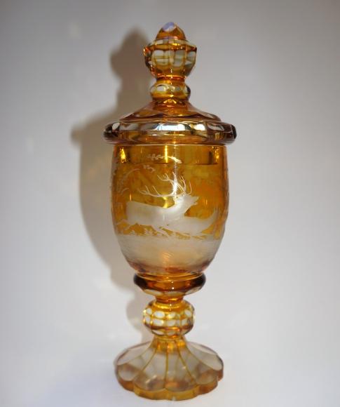 Objets art populaire miroirs alsace antiquaire - Objet cylindrique 94 ...